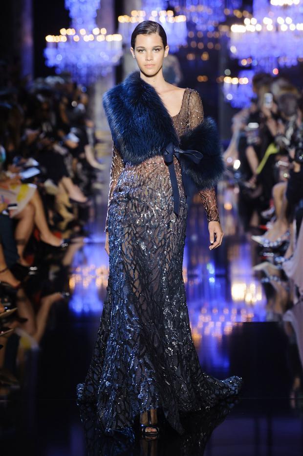 Elie Saab Haute Couture FW 2014 2015 (7)