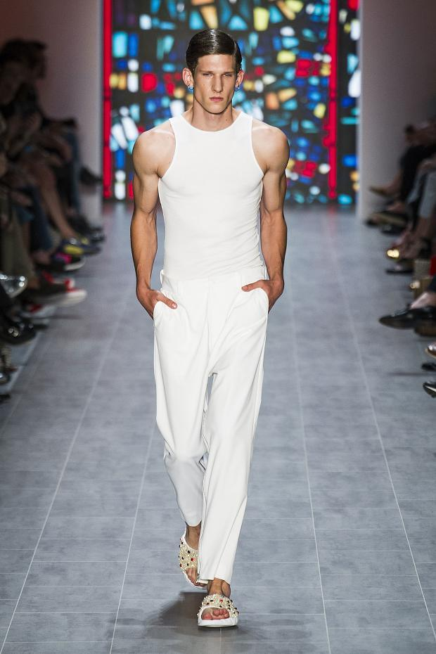 Kilian Kerner SS 2015 Berlin Fashion Week (18)