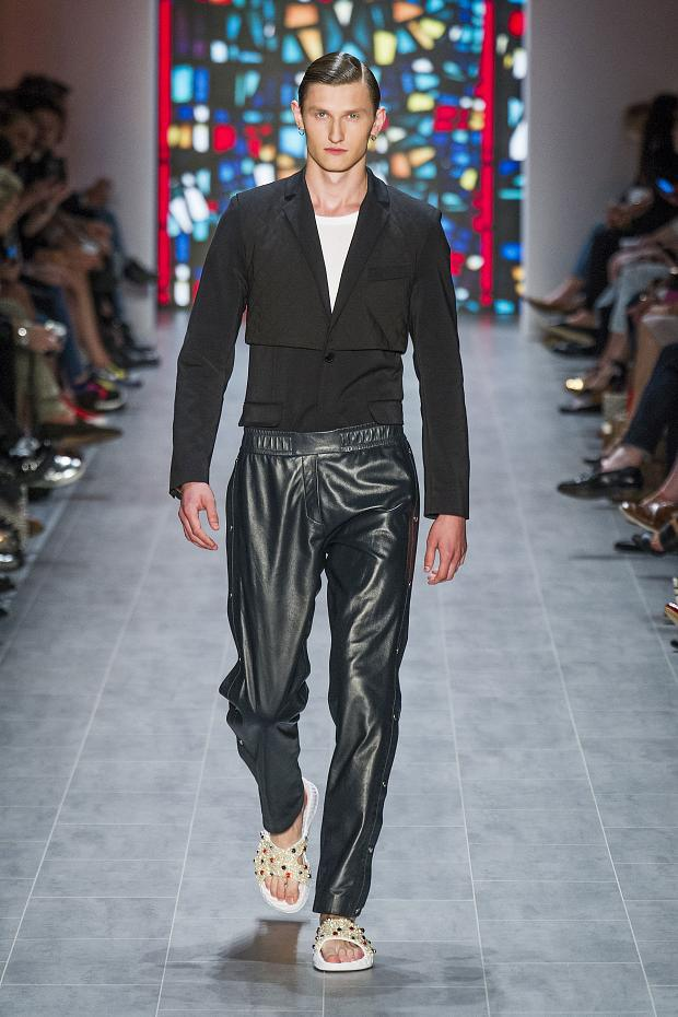 Kilian Kerner SS 2015 Berlin Fashion Week (8)