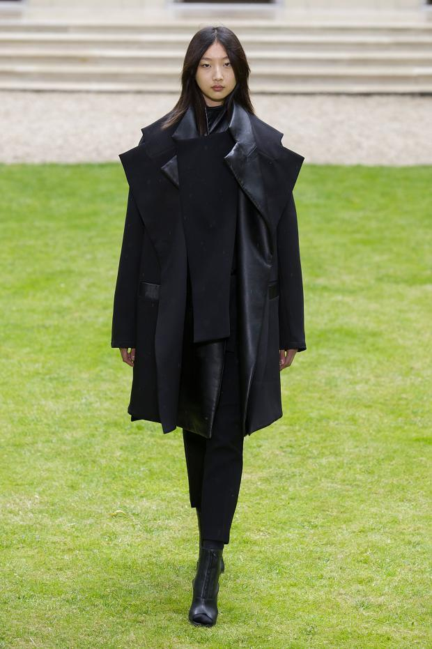 Rad Hourani Haute Couture Fall Winter 2014 2015