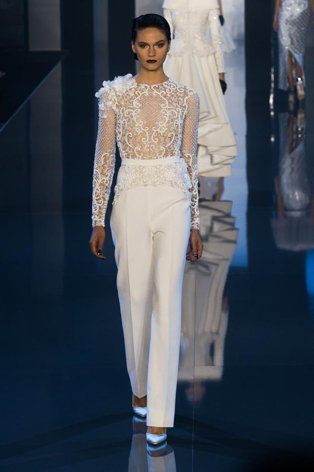 Ralph & Russo Haute Couture Fall 2014 2015