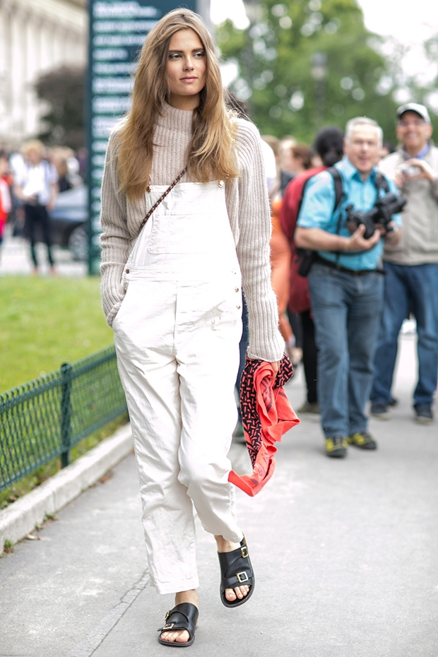 The overalls trend