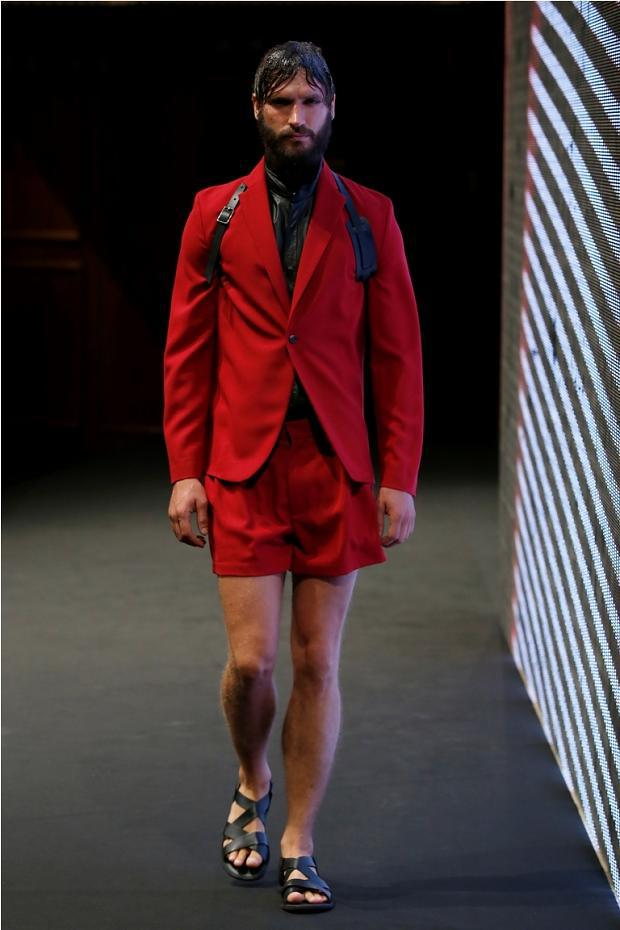 JeanPhillip Menswear SS 2015
