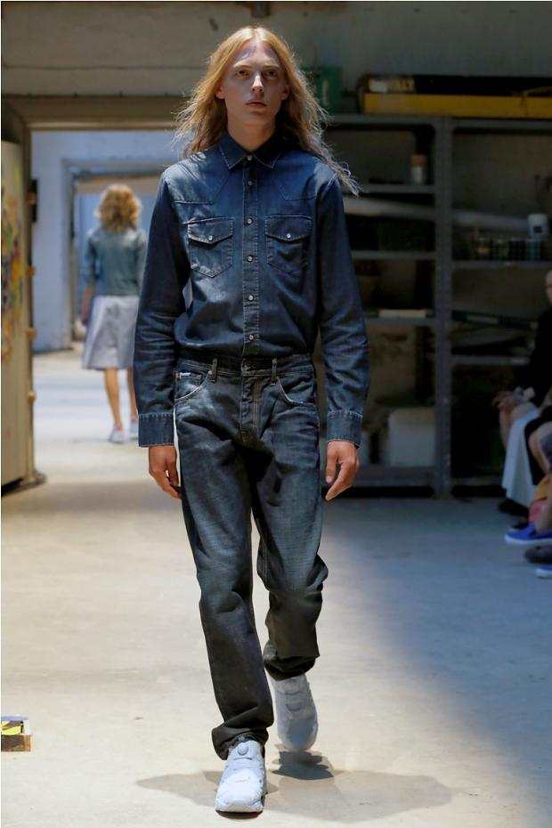 Mads Norgaard SS 2015 Copenhagen Fashion Week (1)