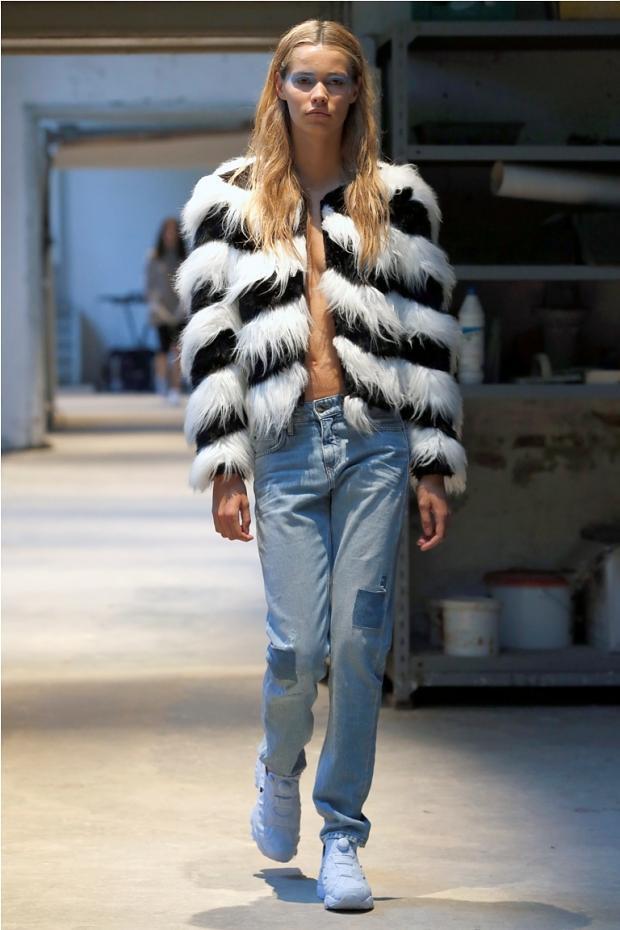 Mads Norgaard SS 2015 Copenhagen Fashion Week