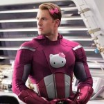 The Avengers – Hello Kitty Outfits Gallery