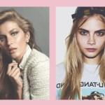 Highest Paid Female Models of 2014