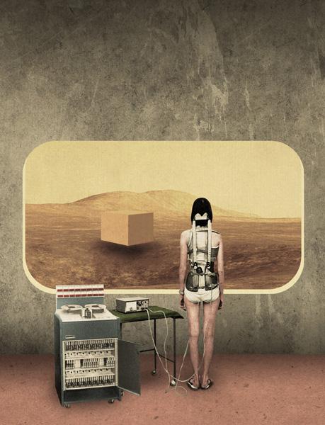 Art by Julien Pacaud