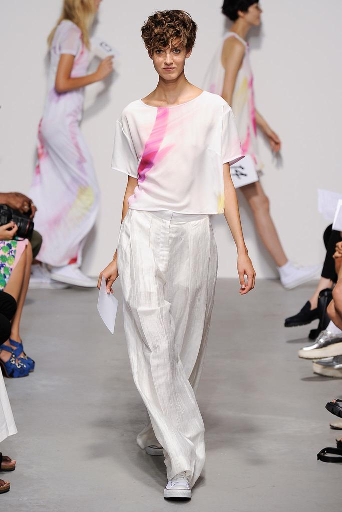 Adam Selman Ready To Wear SS 2015 NYFW (16)