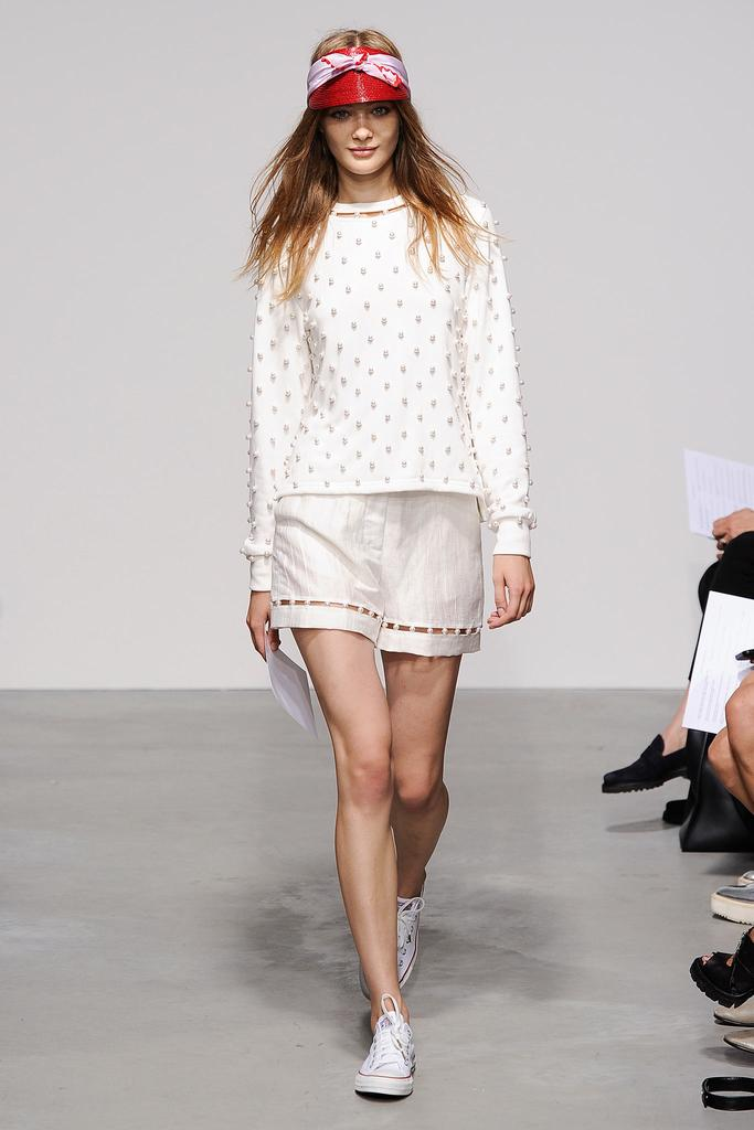 Adam Selman Ready To Wear SS 2015 NYFW (9)