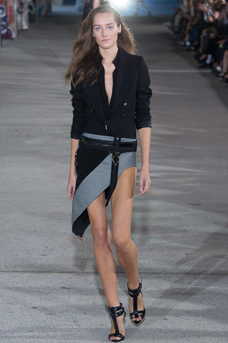 Anthony Vaccarello SS 2015 PFW (13)