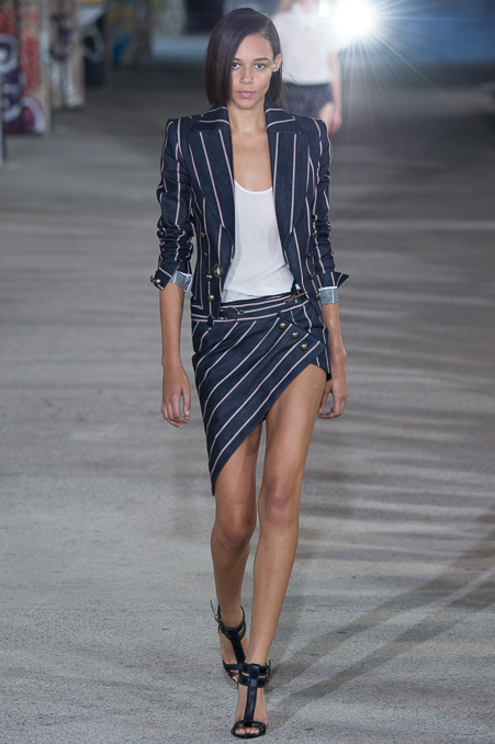 Anthony Vaccarello SS 2015 PFW (7)