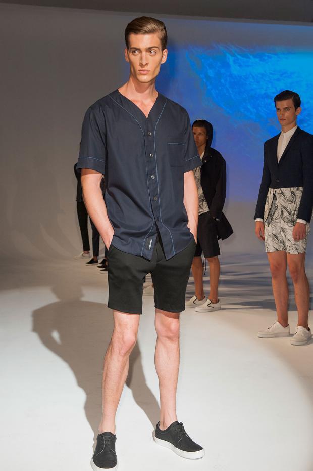 Bespoken Menswear SS 2015 Lookbook (14)