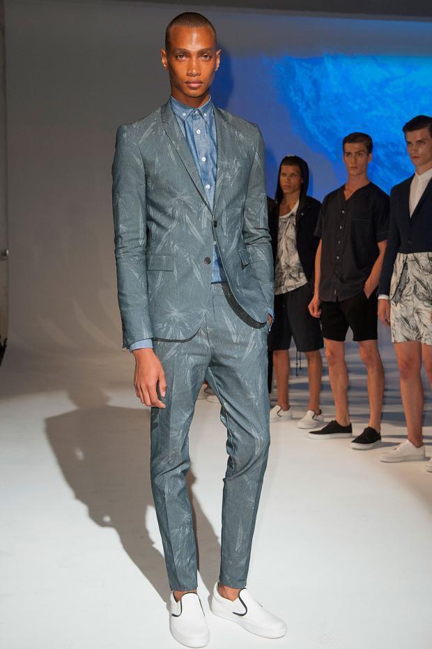Bespoken Menswear SS 2015 Lookbook (15)