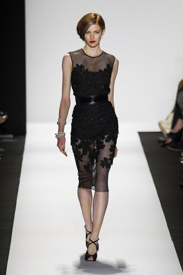 Carmen Marc Valvo Ready To Wear SS 2015 NYFW (23)