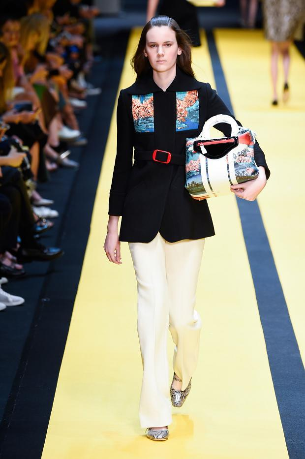 Carven SS 2015 PFW (19)