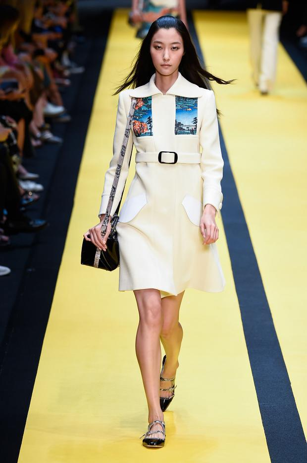 Carven SS 2015 PFW (21)
