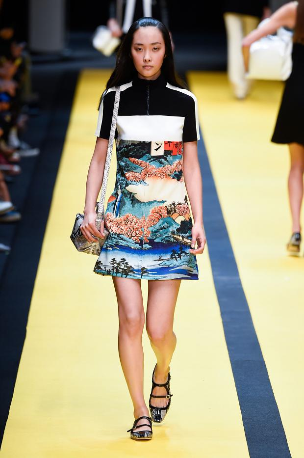 Carven SS 2015 PFW (22)