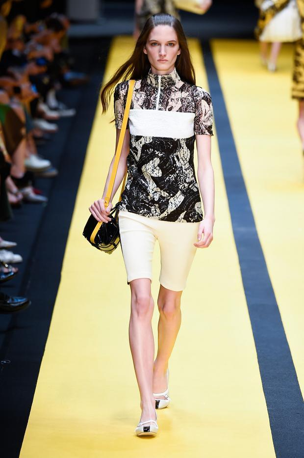 Carven SS 2015 PFW (8)