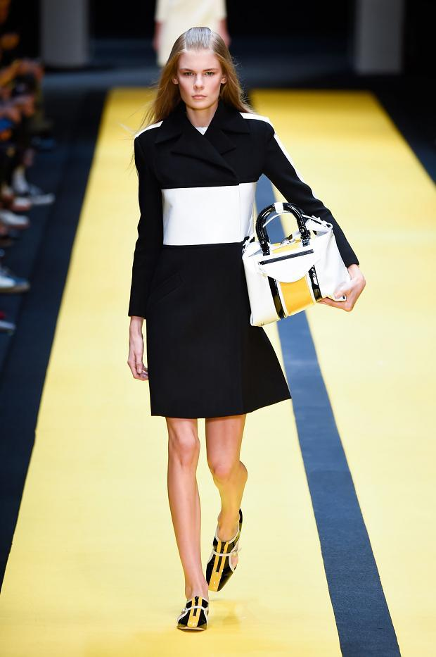 Carven SS 2015 PFW