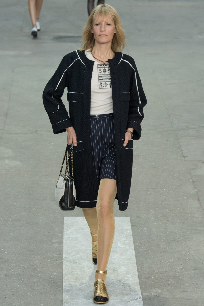 Chanel SS 2015 PFW (42)