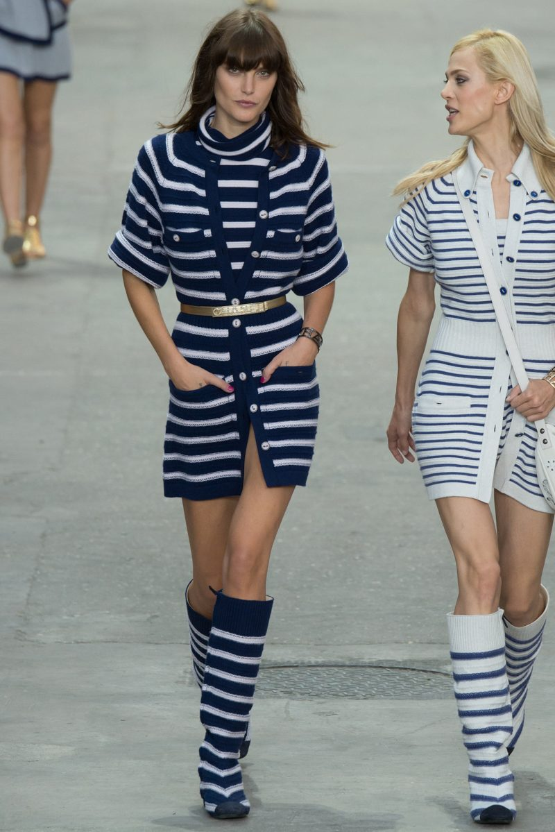 Chanel SS 2015 PFW (51)