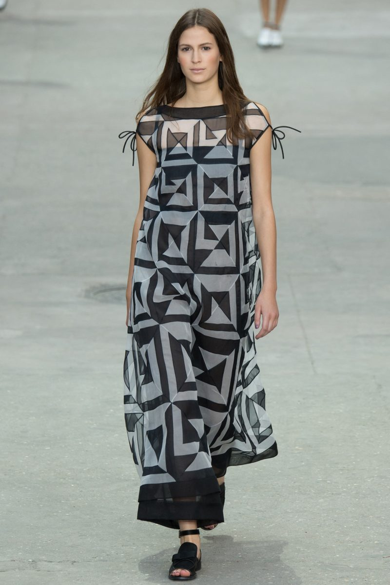 Chanel SS 2015 PFW (80)