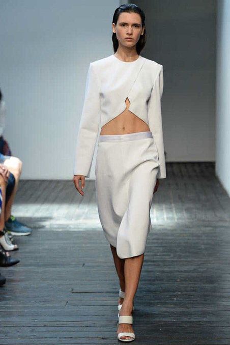Dion Lee Ready To Wear SS 2015 NYFW (17)