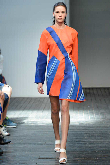 Dion Lee Ready To Wear SS 2015 NYFW (19)