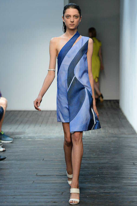 Dion Lee Ready To Wear SS 2015 NYFW (20)
