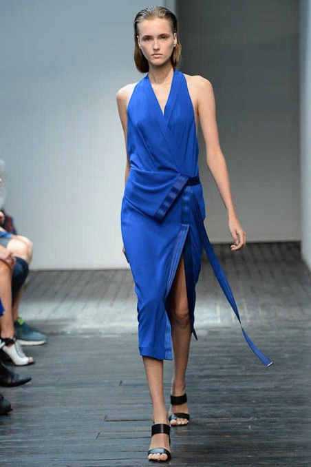 Dion Lee Ready To Wear SS 2015 NYFW (5)