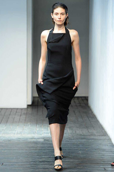 Dion Lee Ready To Wear SS 2015 NYFW (9)