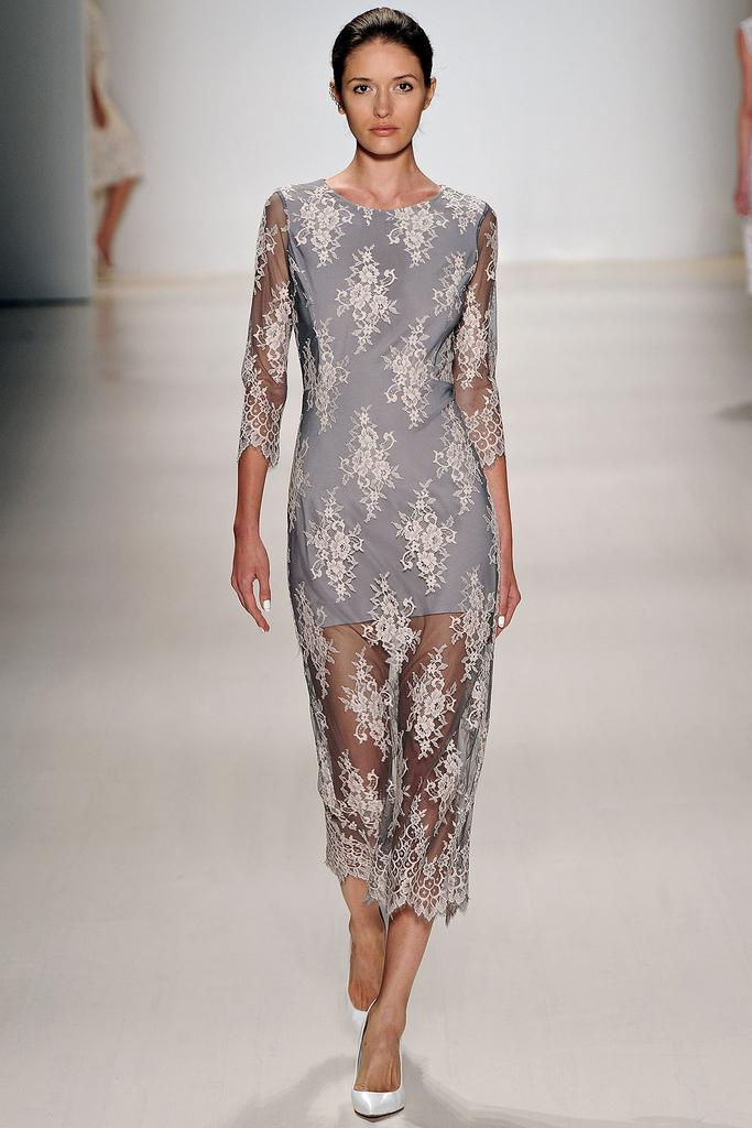 Erin Fetherston Ready To Wear SS 2015 NYFW (16)