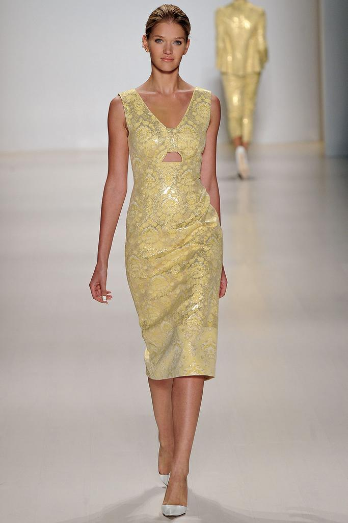 Erin Fetherston Ready To Wear SS 2015 NYFW (19)