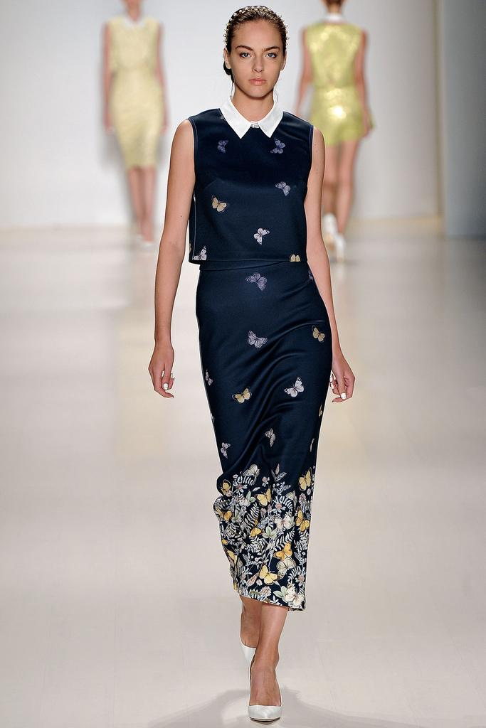 Erin Fetherston Ready To Wear SS 2015 NYFW (21)