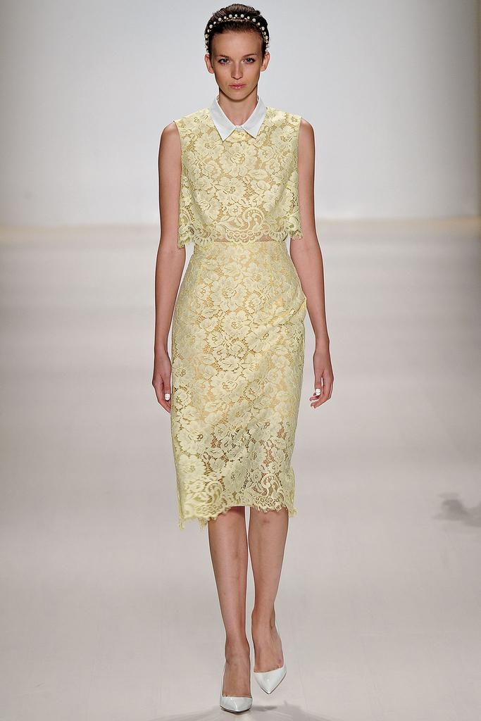 Erin Fetherston Ready To Wear SS 2015 NYFW (22)