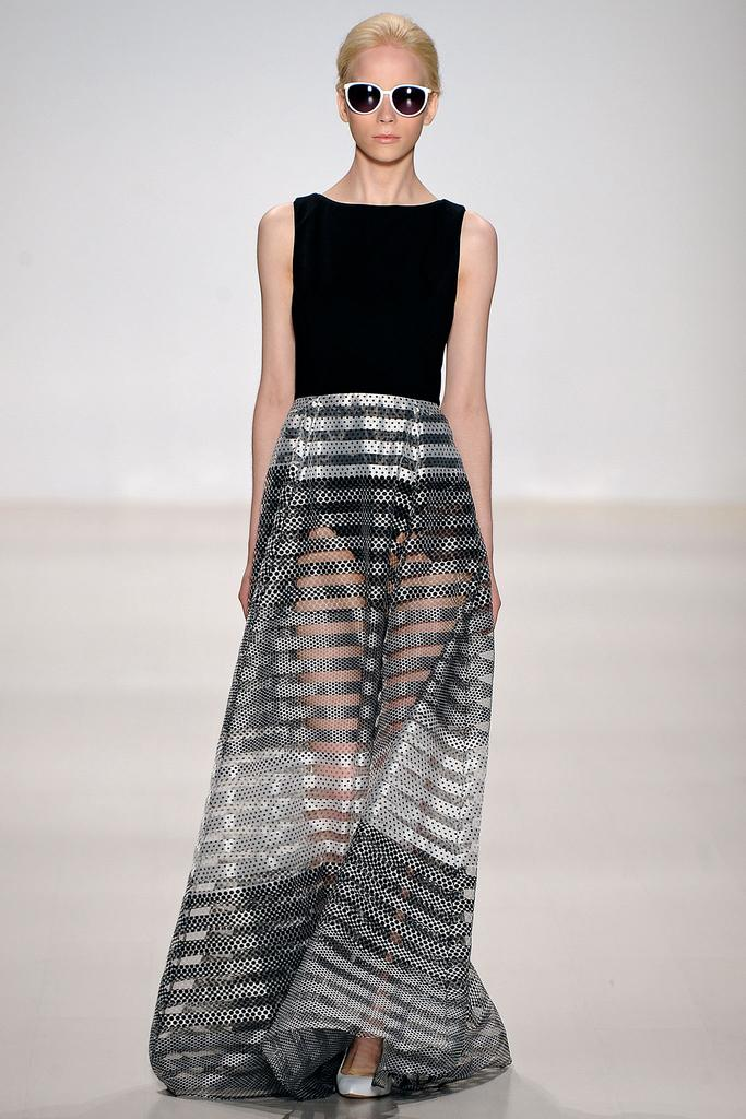 Erin Fetherston Ready To Wear SS 2015 NYFW (7)