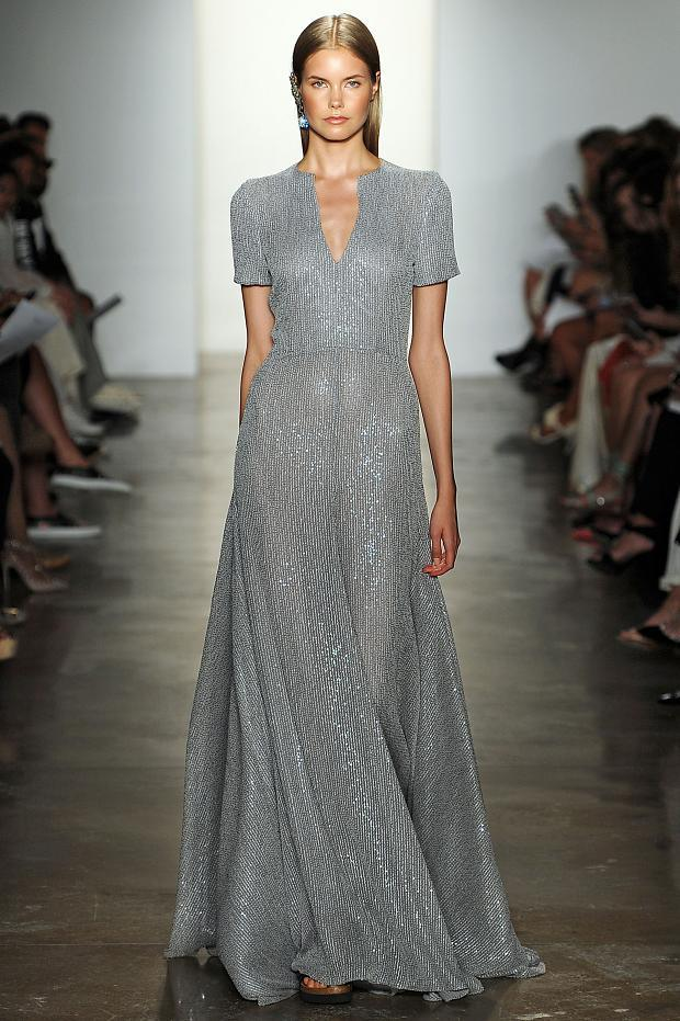 Houghton Ready To Wear SS 2015 NYFW