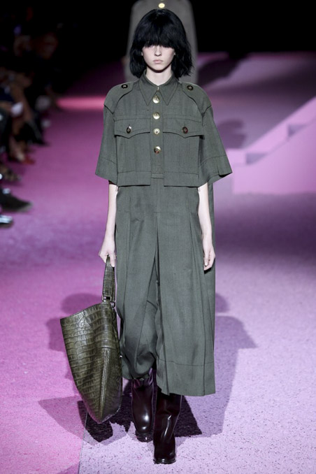 Marc Jacobs Ready To Wear SS 2015 NYFW