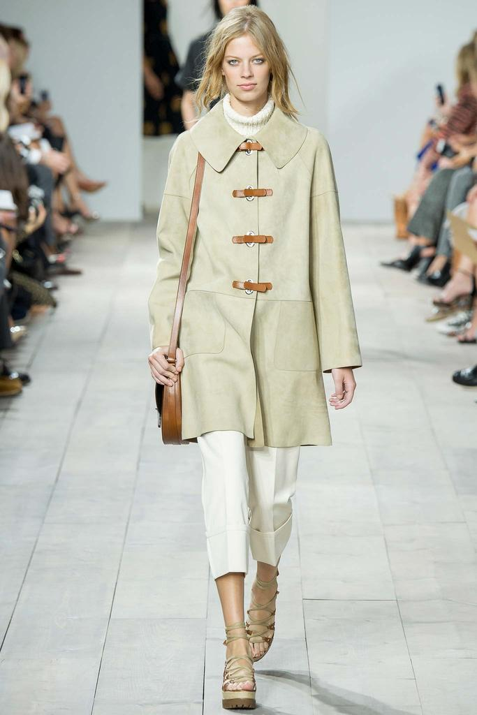 Michael Kors Ready To Wear SS 2015 NYFW (42)