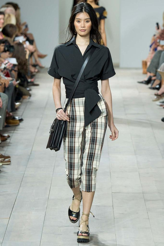 Michael Kors Ready To Wear SS 2015 NYFW (43)