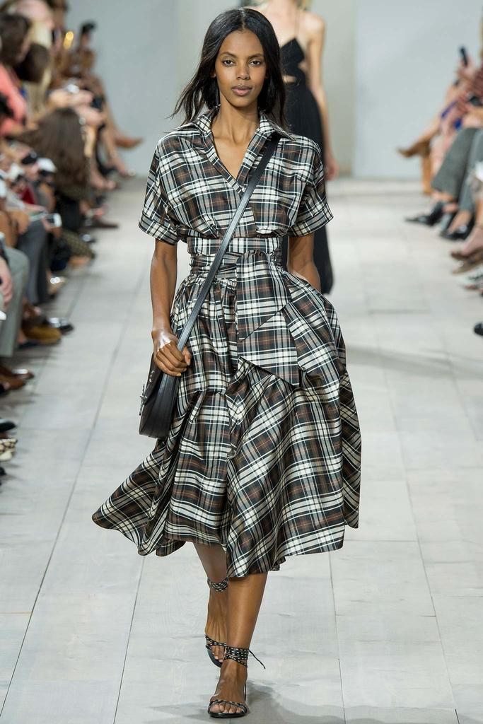 Michael Kors Ready To Wear SS 2015 NYFW (46)