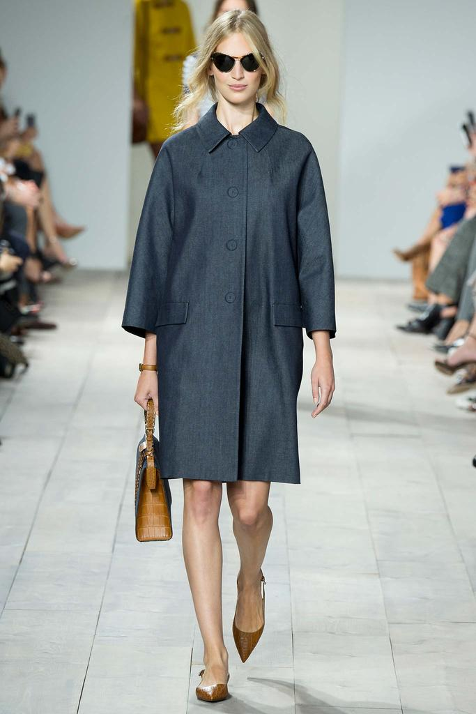 Michael Kors Ready To Wear SS 2015 NYFW (8)