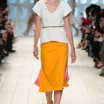 Nina Ricci S/S 2015 PFW