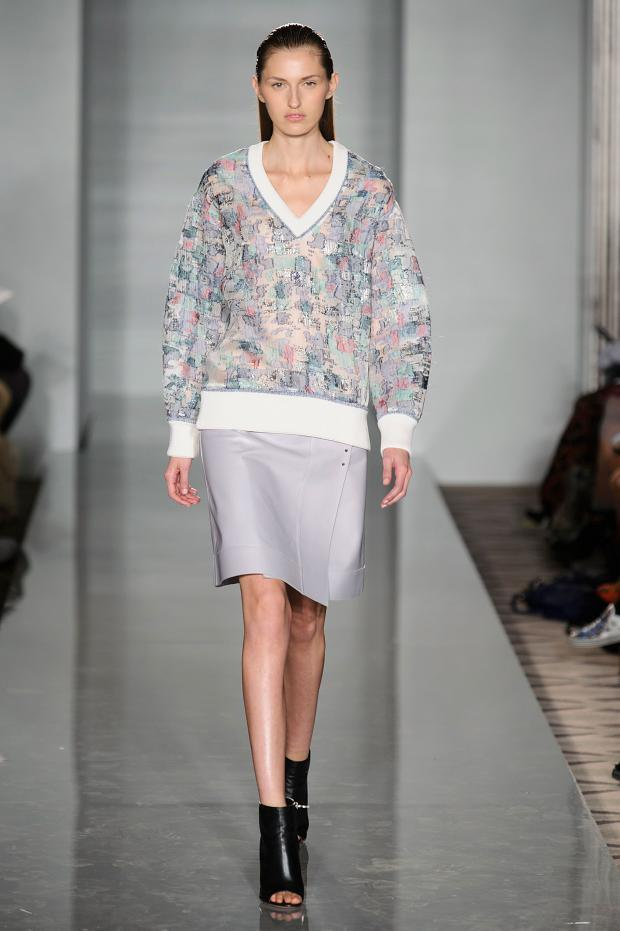 Pringle of Scotland SS 2015 LFW (14)
