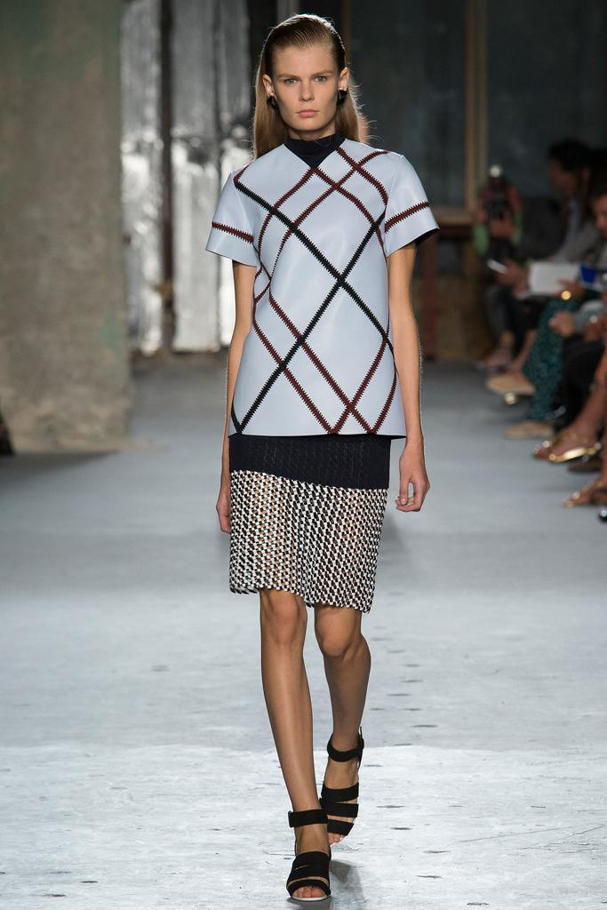 Proenza Schouler Ready To Wear SS 2015 NYFW (29)