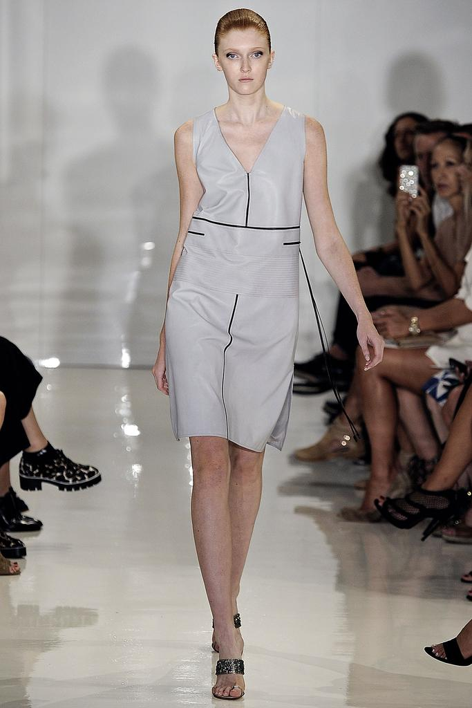 Ralph Rucci Ready To Wear SS 2015 NYFW (14)