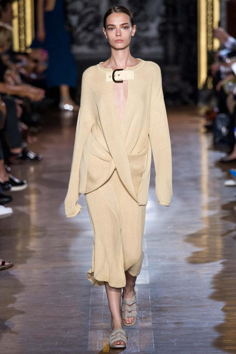 Stella McCartney SS 2015 PFW (10)