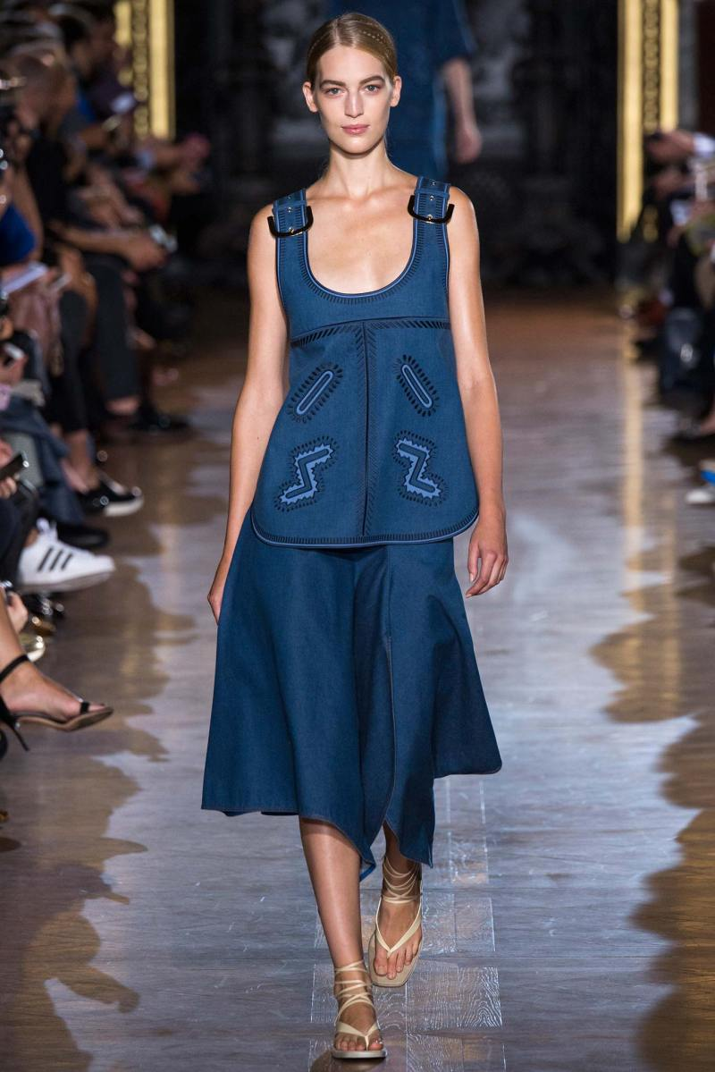 Stella McCartney SS 2015 PFW (14)