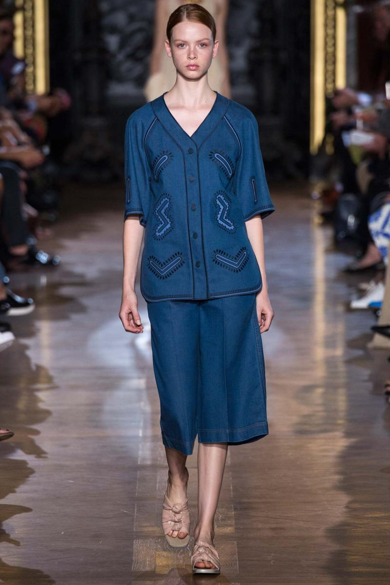Stella McCartney SS 2015 PFW (15)